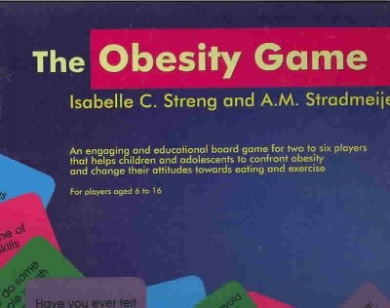 The Obesity Game