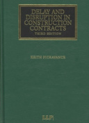 Delay and Disruption in Contruction Contracts