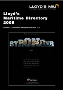 Lloyd's Maritime Directory: 2008