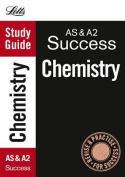 Revise AS and A2 Chemistry Study Guide