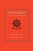 Othe Kensingtons O 13th London Regiment