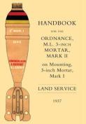 Handbook for the 3-Inch Mortar 1937