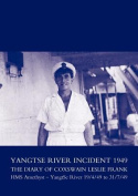 Yangtse River Incident 1949