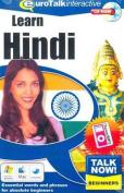 Talk Now! Learn Hindi