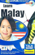 Talk Now! Learn Malay