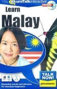 Talk Now! Learn Malay