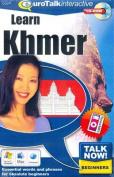Talk Now! Learn Khmer