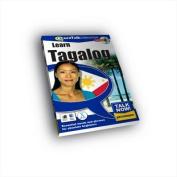 Talk Now! Learn Tagalog