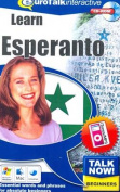 Talk Now! Learn Esperanto