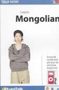 Talk Now! Mongolian