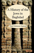The History of the Jews in Baghdad