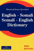 Somali - English Dictionary