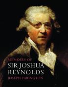 Memoirs of Sir Joshua Reynolds