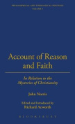 An Account of Reason and Faith
