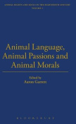 Amusements on Animal Language and Animal Passions