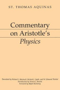 "Commentary on Aristotle's ""Physics"""
