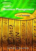 Higher Business Management Grade Booster