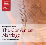 The Convenient Marriage [Audio]
