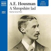 A Shropshire Lad: Unabridged [Audio]