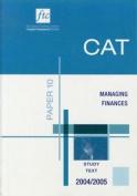 CAT Textbook