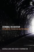 Criminal Recidivism
