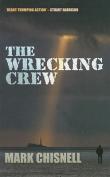 The Wrecking Crew [Large Print]