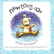 Newton's Law: A Modern Bear