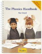 The Phonics Handbook (in Print Letters)