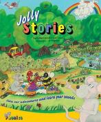 Jolly Stories (Jolly Phonics)