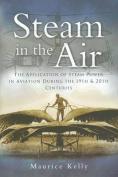 Steam in the Air