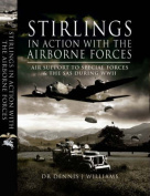 Stirlings in Action with the Airborne Forces