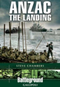 Anzac - The Landing
