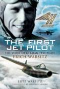 The First Jet Pilot