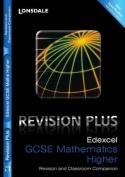 Revision Plus Edexcel GCSE Maths Higher Tier Revision Guide