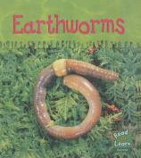 Earthworms (Read & Learn
