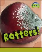 Rotters! (Raintree Fusion