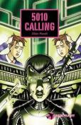 5010 Calling (Dark Flight)