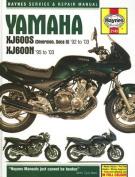 Yamaha XJ600S and XJ600N Service and Repair Manual