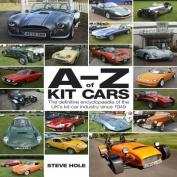 A-Z of Kit Cars
