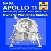 Apollo 11 1969 Owners' Workshop Manual
