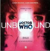Exile (Doctor Who: Unbound) [Audio]
