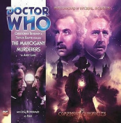 Mahogany Murderers (Doctor Who [Audio]