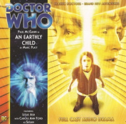An Earthly Child (Doctor Who) [Audio]