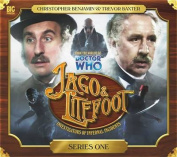Jago & Litefoot  [Audio]