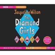 The Diamond Girls [Audio]