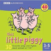 This Little Piggy  [Audio]