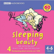 Sleeping Beauty  [Audio]