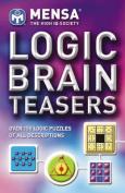 Mensa B: Logic Brainteasers