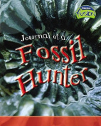 Fusion: Journal of a Fossil Hunter HB (Raintree Fusion