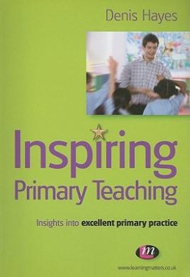Download Inspiring Primary Teaching Epub Free